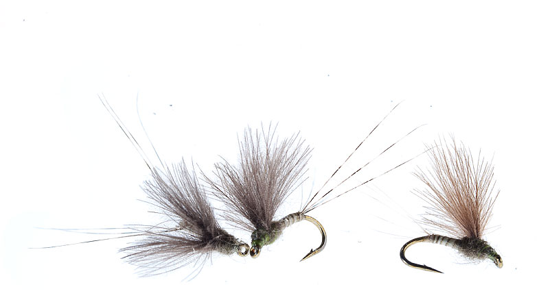 Midgar Premium Flies, Tied to Fish! | midgarflyfish com